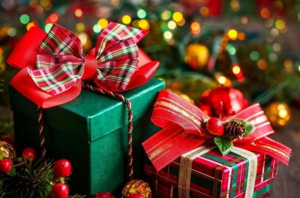 Quà tặng Noel Giáng sinh ý nghĩa