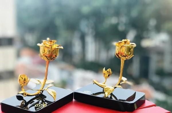 Top 10 quà tặng vợ ngày 8 - 3, 20 -10 , valentine vô cùng lãng mạn