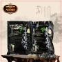 Kẹo hắc sâm Hàn Quốc nhập khẩu gói 300gr NS063