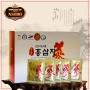 Trà hồng sâm Daedong Hàn Quốc thượng hạng loại 100 gói NS080