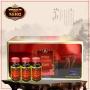Nước hồng sâm Hàn Quốc cô đặc hộp 10 chai NS162