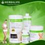 Bộ 4 sản phẩm Herbalife tăng cân nâng cao H021