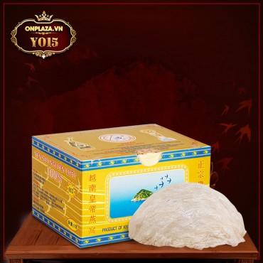 Yến trắng tinh chế Khánh Hòa hộp 5g - Y015