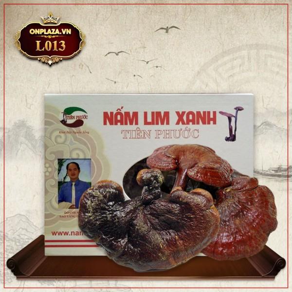 Nấm lim xanh Tiên Phước 0.5 kg (hồng chi) L013