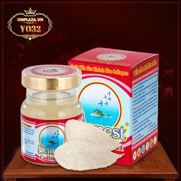 Nước yến sanest collagen 70ml 1 lọ Y032