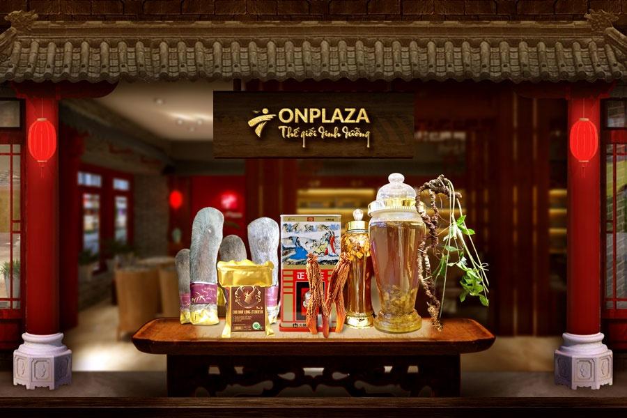 Công ty Onplaza cung cấp sản phẩm dinh dưỡng hàng đầu thị trường