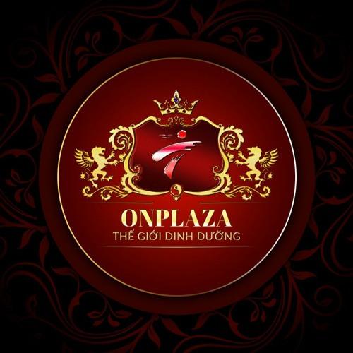 Logo Onplaza - Thế giới dinh dưỡng