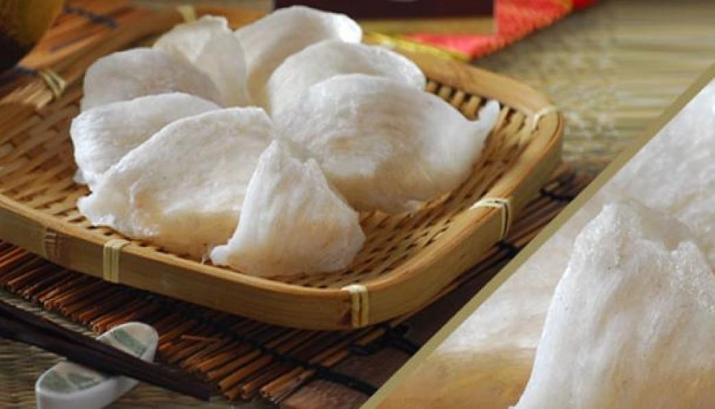 Yến đảo thiên nhiên Khánh Hòa với hàm lượng dinh dưỡng cao